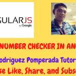 Prime Number Checker in AngularJS