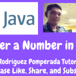 Power a Number in Java